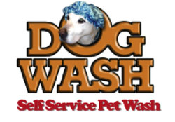 Dog wash climate controlled rooms wet doggie vac grooming dog wash enterance dog wash enterance dog wash logo solutioingenieria Choice Image