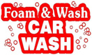 Foam & Wash Car Wash